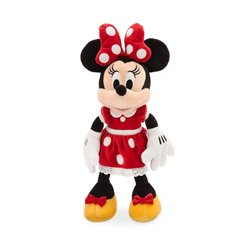 DisneyStore Plush Medium - Minnie