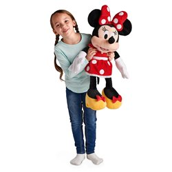 DisneyStore Plush Large - Minnie