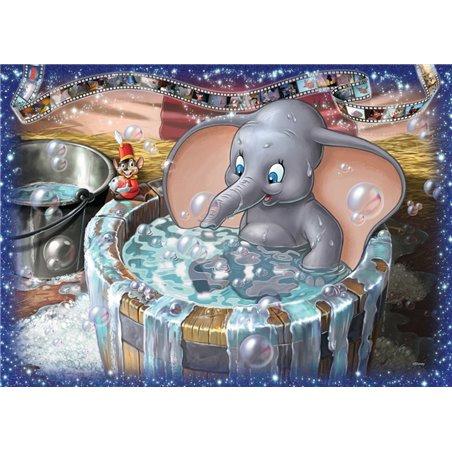 Puzzel 1000 Stuks Collectors Edition - Dumbo