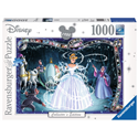 Puzzel 1000 Stuks Collectors Edition Cinderella