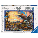 Puzzel 1000 Stuks Collectors Edition - The Lion King