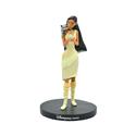 Klein Figuur op Base - Pocahontas