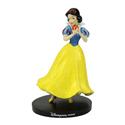 Klein Figuur Op Base - Snow White