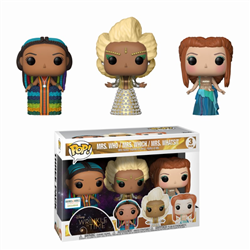 Funko 3 Pack - Wrinkle in Time