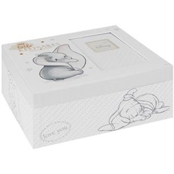 Magical Beginnings Keepsake Box - Dumbo