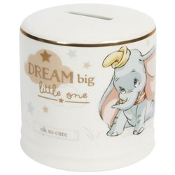 Magical Moments Ceramic Money Bank - Dumbo
