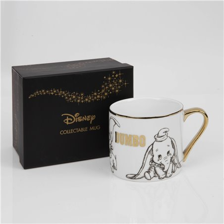 Classic Collectable Mug - Dumbo