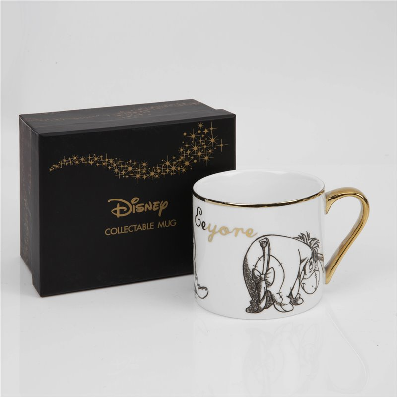 Classic Collectable Mug - Eeyore