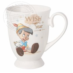 Magical Moments Gift Set Wish Upon a Star - Pinocchio
