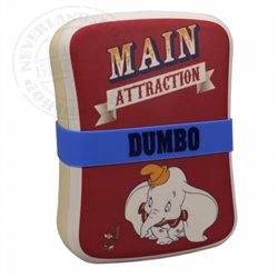 Lunch Box Attraction - Dumbo