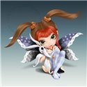 Jasmine Becket-Griffith - Zero