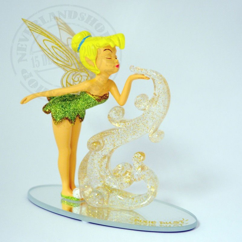 All You Need is Faith, Trust & Pixie Dust - Tinker Bell
