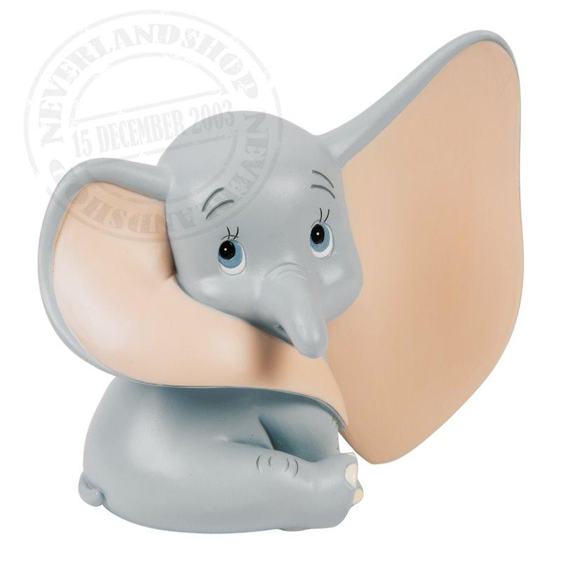Magical Beginnings Money Bank - Dumbo