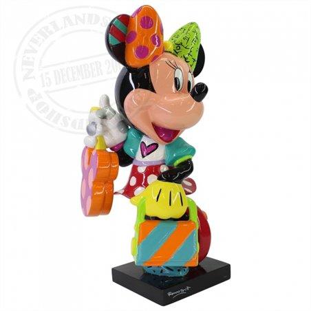 Fashionista - Minnie