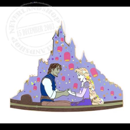 Kingdom Romance - Flynn & Rapunzel