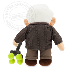 DisneyStore Plush Medium - Carl