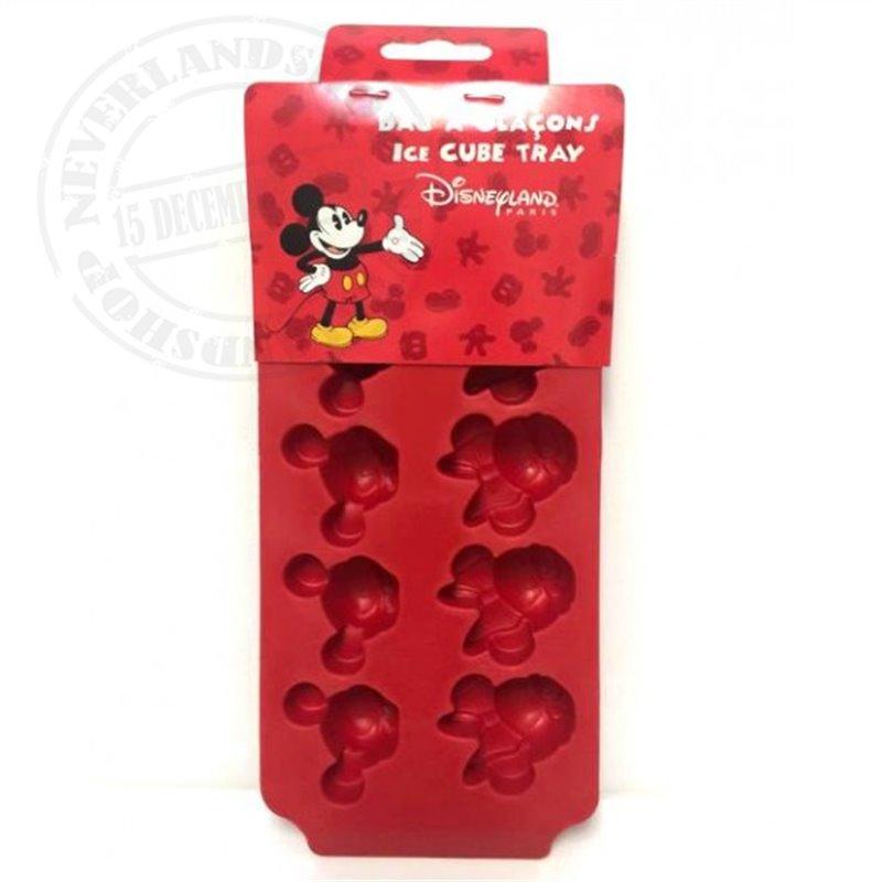 Icecube Holder - Mickey & Minnie