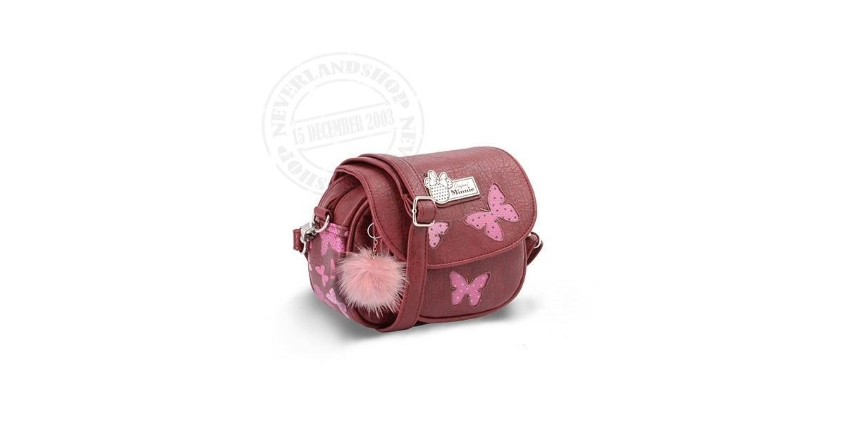 Marfly Sugar Bag - Minnie