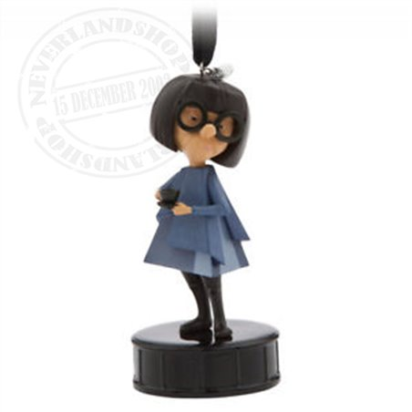 8810 Talking Ornament Limited - Edna