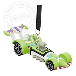 8722 3D Dangle Ornament Racer - Buzz Lightyear