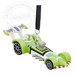 8722 3D Dangle Ornament Racer - Buzz Lightyear