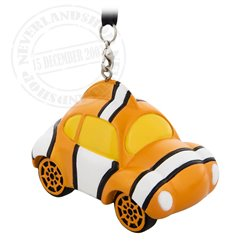 8720 3D Dangle Ornament Racer - Nemo