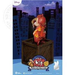 Beast Kingdom Statue - Chip n Dale