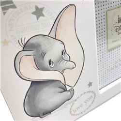 "Magical Beginnings Arch Frame 4"" x 3"" - Dumbo"