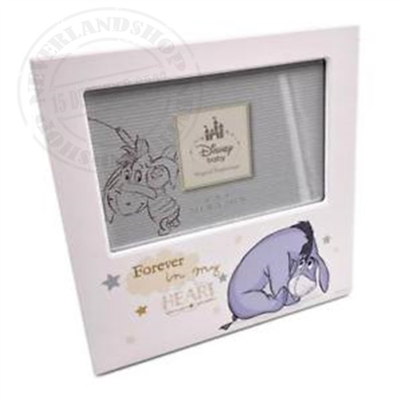 "Magical Beginnings Frame 4"" x 6"" - Eeyore"