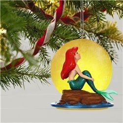 Hallmark Keepsake Part of Your World Musical - Ariel