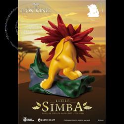 Beast Kingdom Master Craft - Little Simba