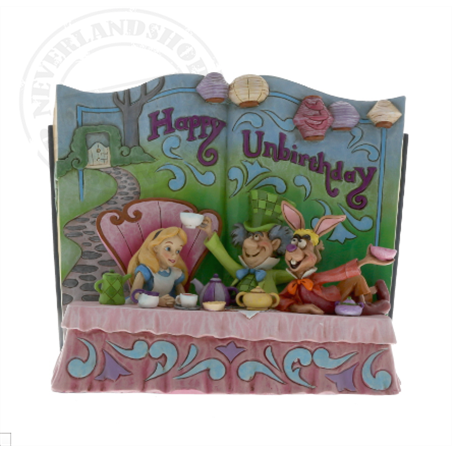 StoryBook - Happy Unbirthday - Alice