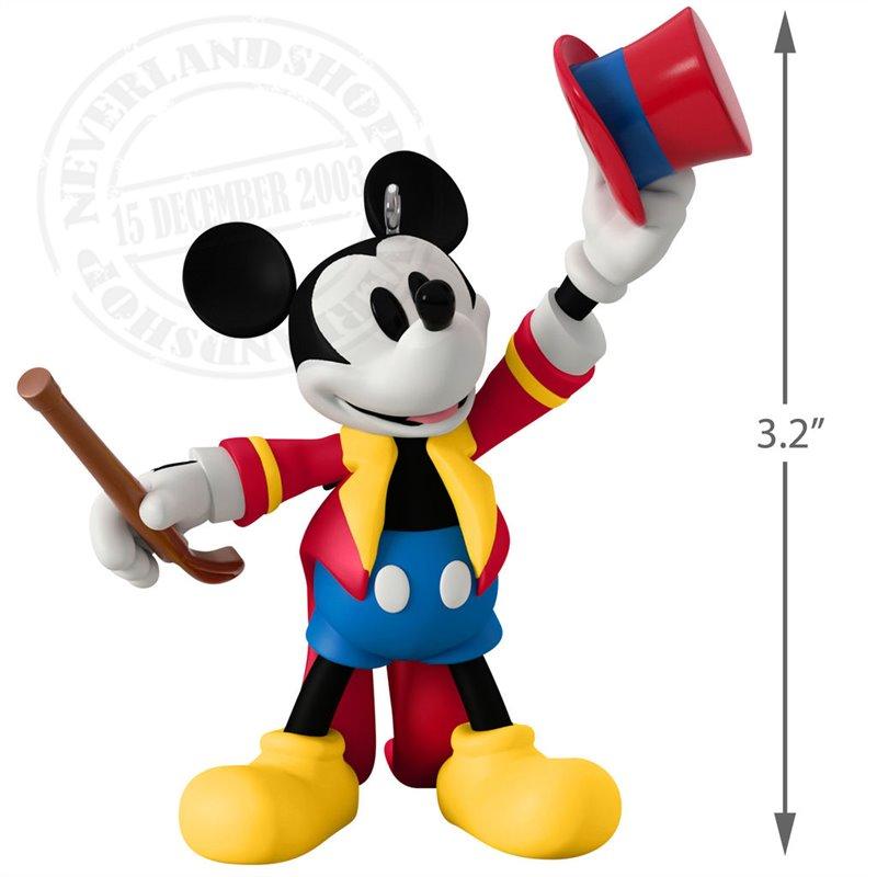Hallmark Keepsake Movie Mouseterpieces - Mickey
