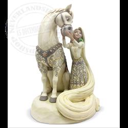 White Woodland - Rapunzel