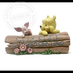 NEW Pooh & Piglet