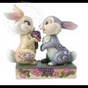Bunny Bouquet - Thumper & Blossom