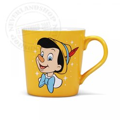 Tapered Mug - Pinocchio