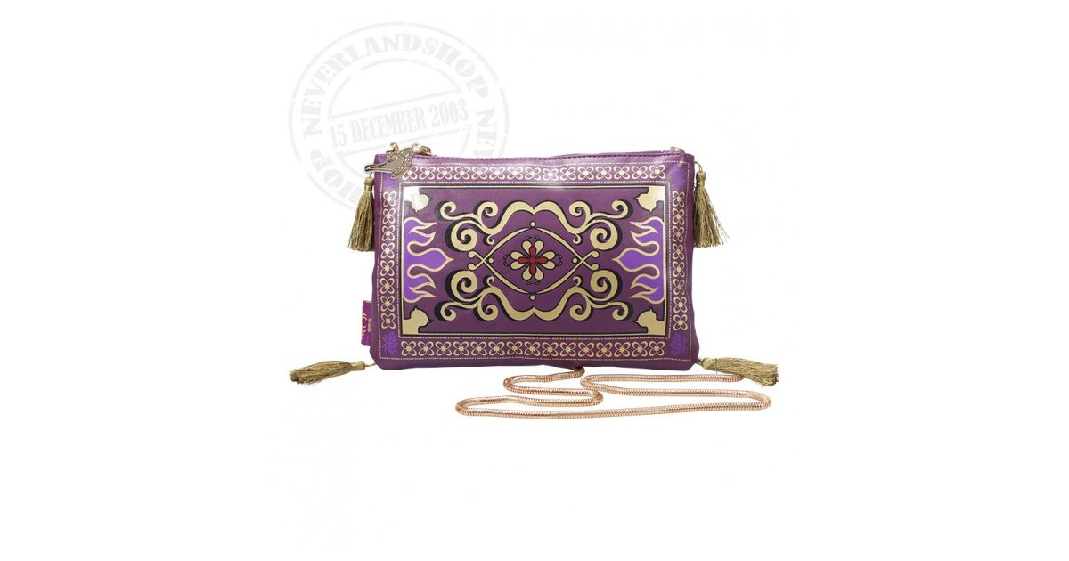 Cross Body Bag - Magic Carpet