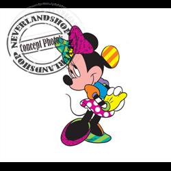 Mini's Cute - Minnie