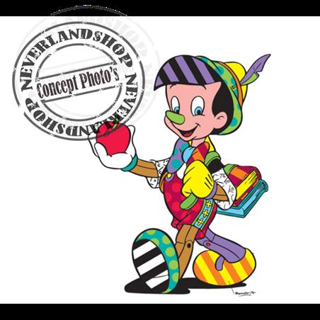 80th Anniversary - Pinocchio