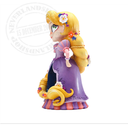 Miss Mindy's - Rapunzel