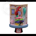 Diorama Wreck-it Ralph - Ariel