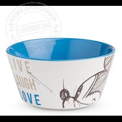 LLL 703 Bowl Blue - Mickey
