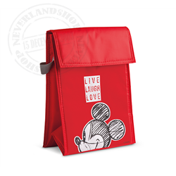 LLL 888 Thermo Lunchbag - Mickey