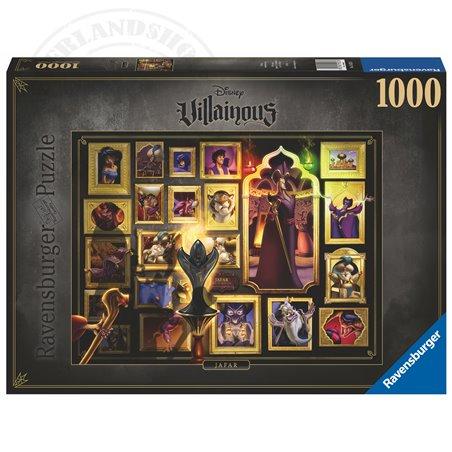 Villainous - Jafar
