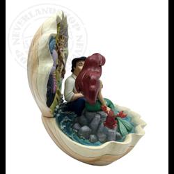 Seashell Scenario - Little Mermaid