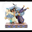 Group Hug! - Aladdin