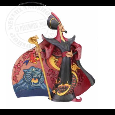 Villainous Viper - Jafar