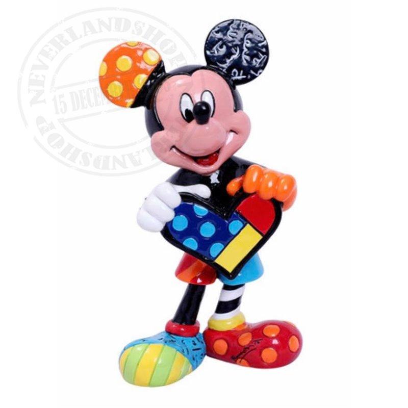 Mini's Heart - Mickey