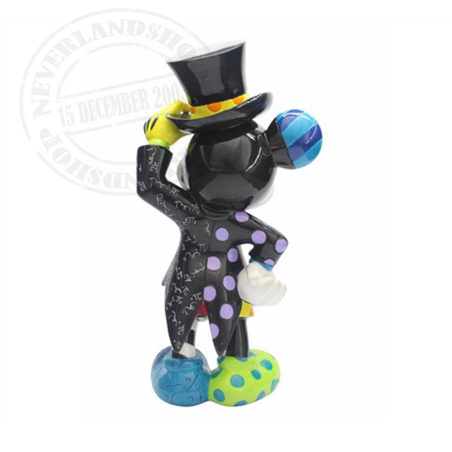 Top Hat - Mickey